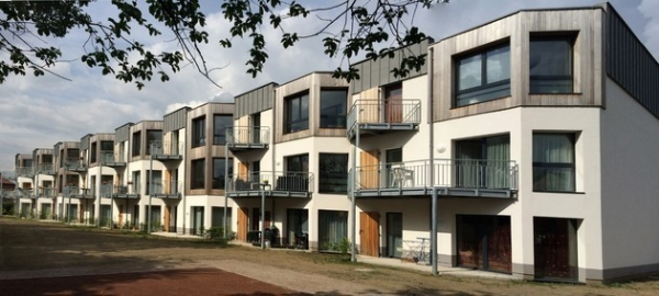 Logements passifs